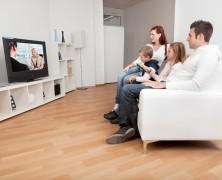 Find de bedste tv-programmer med en tv-guide