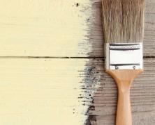Guide til maling af loft og vægge