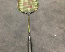 Yonex Duora badminton ketcher