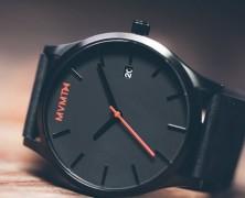 MVMT ure – Forkælelse til manden