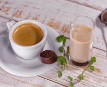Danskerne elsker espressokaffe